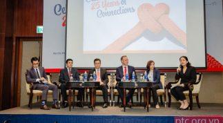 25 Năm chặng đường phát triển của tập đoàn EASTSPRING INVESTMENTS