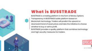 Dự án Busstrade ? Busstrade là gì ? Có nên đầu tư không ?
