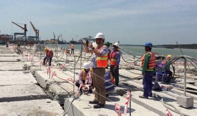 Khoan cắt bê tông Quận 11 sẽ nhận thi công tất cả các công trình