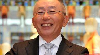 Ông chủ Uniqlo kiếm 2,8 tỷ USD trong một tuần