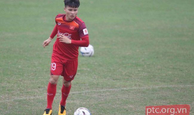 Đội trưởng U22 Việt Nam dự SEA Games: HLV Park Hang Seo chọn ai 'gửi vàng'?