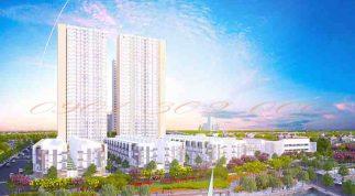 Công ty kinh doanh dự án căn hộ Asahi Tower