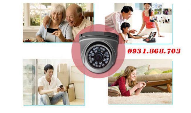 Dịch vụ lắp đặt camera quan sát giá rẻ tại tphcm