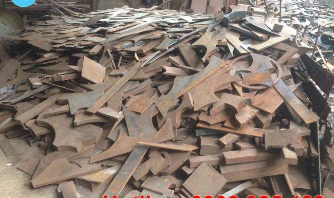 Thu mua phế liệu sắt | Dịch vụ chuyên nghiệp, nhanh chóng, thu mua giá cao
