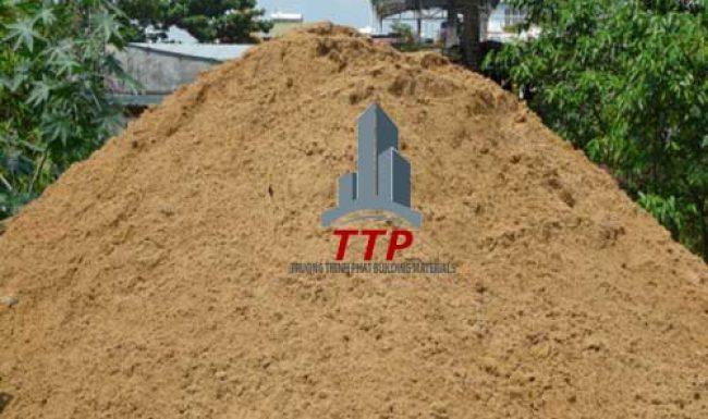 Báo giá cát xây dựng – Vật liệu xây dựng Trường Thịnh Phát
