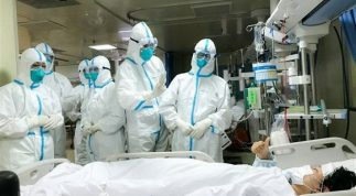 6 triệu chứng phân biệt bệnh nhân nhiễm virus Corona