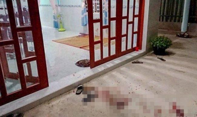 Chồng đâm vợ 18 tuổi tử vong vì… không có tiền mua gạo nấu cơm