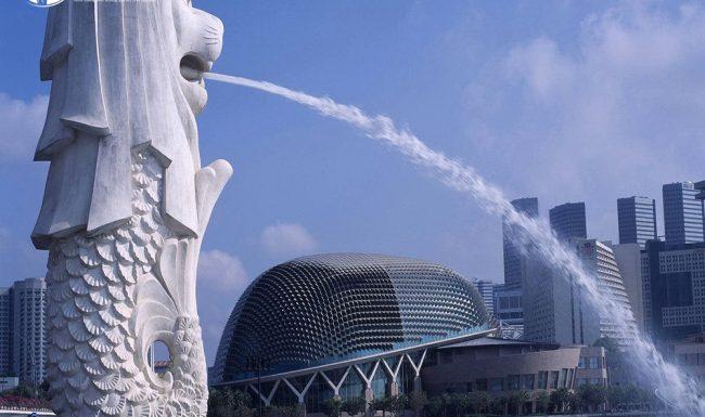 Kinh nghiệm đặt tour du lịch Singapore bạn cần biết!