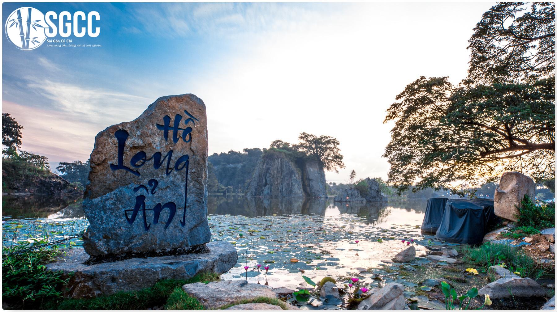 Khu Du Lịch Bửu Long - Địa Điểm Lui Tới Của Dân Sài Gòn