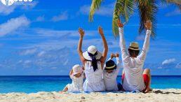 Mua tour du lịch online giá rẻ tại công ty Sài Gòn Củ Chi