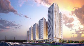Dự án căn hộ Asahi Towerlà sự chọn lựa đúng đắn