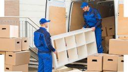 Dịch vụ bốc xếp hàng hóa dọn kho bãi nhà xưởng
