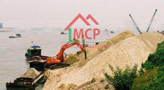 Bảng báo giá cát xây dựng giá tốt tại Tphcm tháng 06 năm 2020