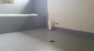 Sử dụng sika để chóng thấm nhà vệ sinh an toàn