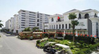 Nhà phố Phúc An City mặt tiền chợ Xuyên Á giá chỉ từ 2.2 tỷ