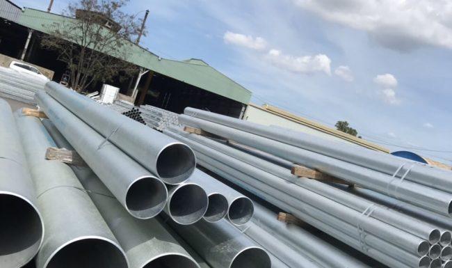 Bảng báo giá sắt thép xây dựng mới nhất tại Tphcm năm 2020 – Thép xây dựng Mạnh Dũng