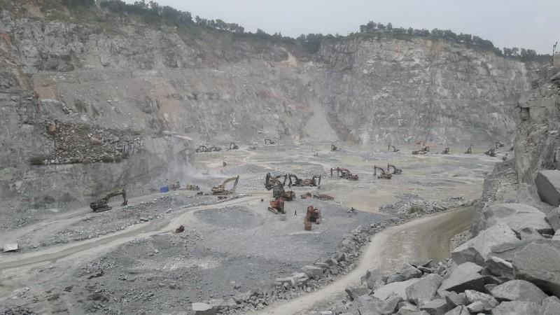 Bảng báo giá đá xây dựng giá rẻ mới nhất tại Tphcm năm 2020