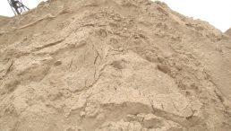Nhà phân phối cát san lấp uy tín trên thị trường cung cấp cho quý khách
