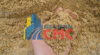 Các loại cát xây dựngnào phổ biến hiện nay
