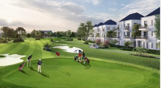 Sở hữu ngay biệt thự cao cấp tại West Lakes Golf & Villas chỉ với 2,85 tỷ đồng