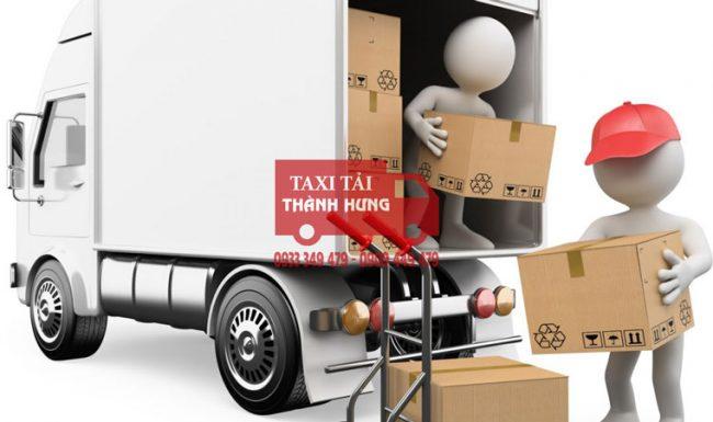 Dịch vụ chuyển nhà quận 11 minh bạch tiết kiệm