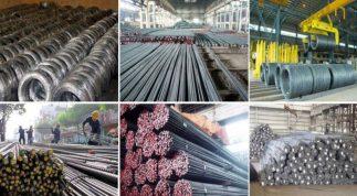 Top 10 công ty phân phối sắt thép xây dựng đáng tin cậy nhất tại Tphcm