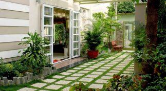 Top 10 công ty thiết kế tiểu cảnh sân vườn đáng tin cậy nhất tại Tphcm