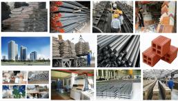 Top 10 công ty phân phối vật liệu xây dựng đáng tin cậy nhất tại Tphcm