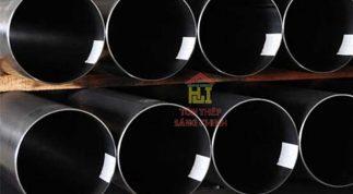 Bảng báo giá thép ống hôm nay