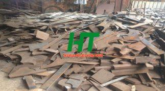 Đơn vị thu mua phế liệu sắt giá cao TPHCM
