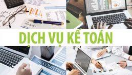 Top 1 Dịch vụ kế toán tại Tphcm tháng 10 năm 2021