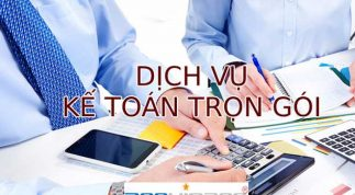 Giá Dịch vụ kế toán tại Tphcm tháng 07 năm 2021