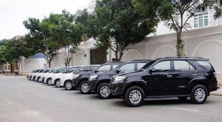 Taxi Từ Hà Nội đi Nam Định giá rẻ, trọn gói