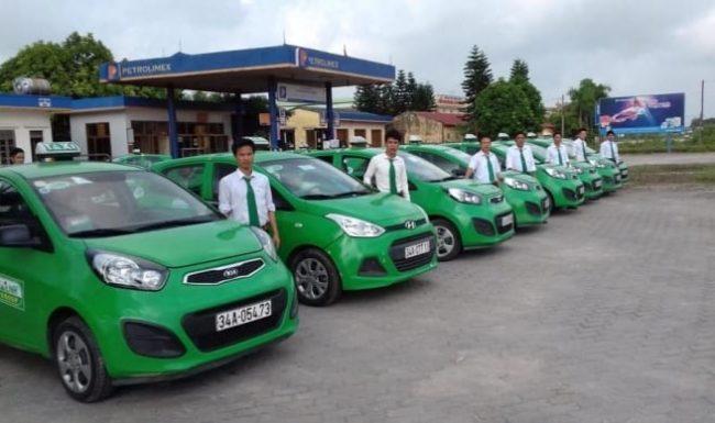 Top 7 hãng taxi Hà Nam giá rẻ, uy tín