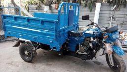 Tư vấn mua xe ba bánh chở hàng phù hợp, chất lượng